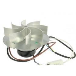 Ventilateur centrifuge multi marque pour poêle à granulés de bois