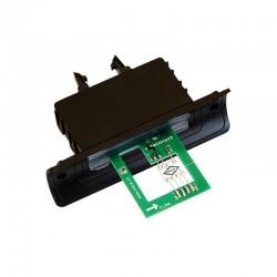 Fluximètres et pressostats Capteur de débit d'air 14710060