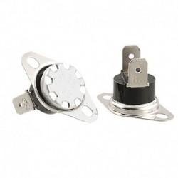 Thermostat bimétallique avec bride N.F. 14704008