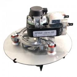 Extracteur de fumée TRIAL - 14706097