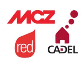 Pièce détaché poêle à granulé - MCZ / RED / CADEL
